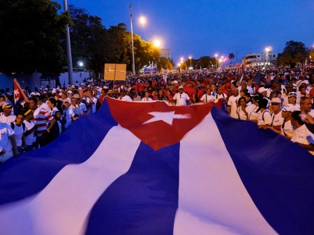 may 1st in cuba by louis alarcon photographer