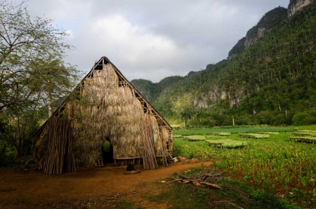 photography tour to landscapes of Viñales in cuba