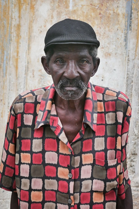 cuban portraits of old man 2 in photo travels to cuba with louis alarcon
