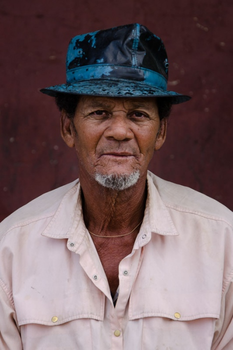 cuban portraits of old man 11 in photo travels to cuba with louis alarco